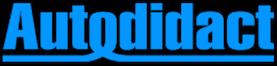 Autodidact logo